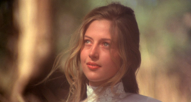 Picnic at Hanging Rock (US Blu-Ray Review)