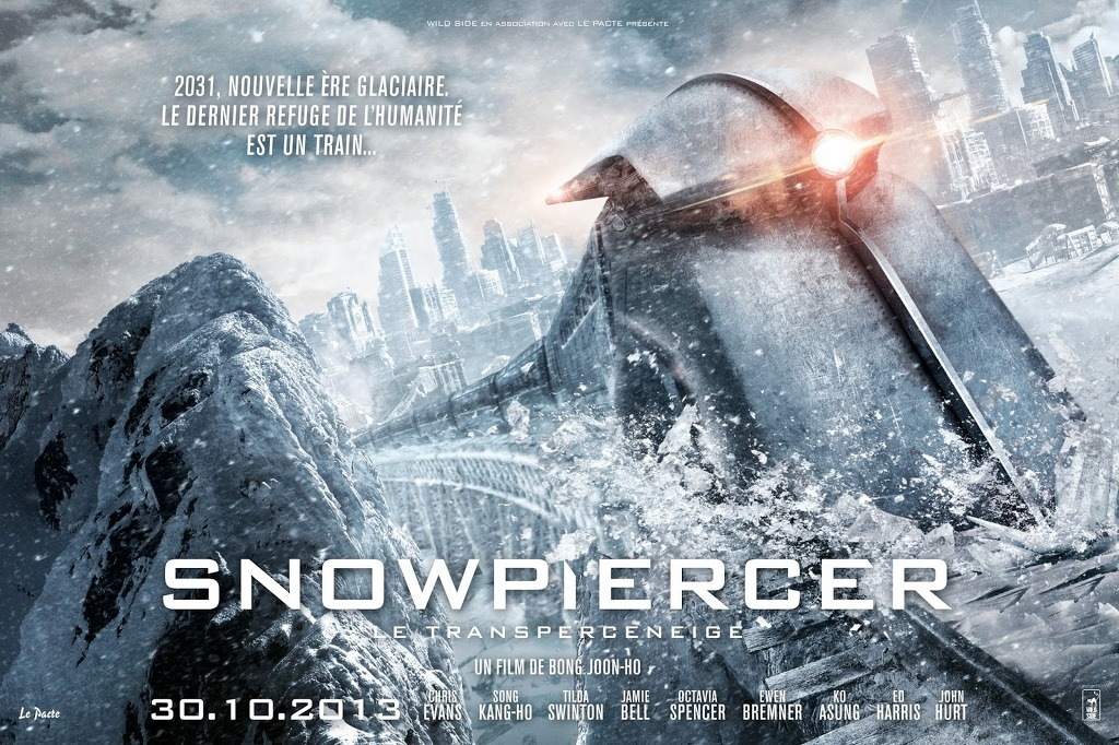 Snowpiercer (Film Review)