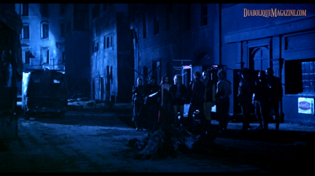 Bruno Mattei's Rats - Notte di terrore (1984) [Click to enlarge]