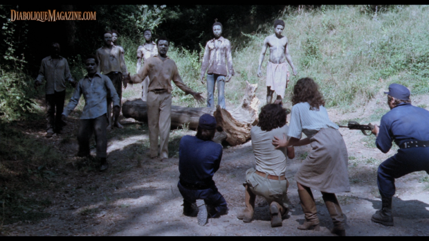 Bruno Mattei's Hell of the Living Dead (1980) [Click to enlarge]