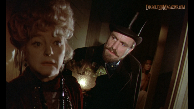 Peter Sasdy's Hands of the Ripper (1971) [click to enlarge]