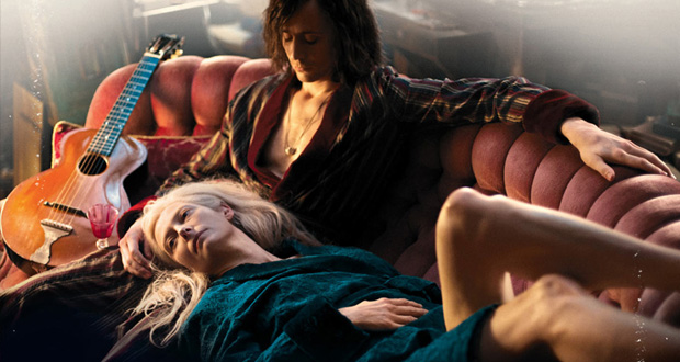 Episode No. 29: Jim Jarmusch's Only Lovers Left Alive