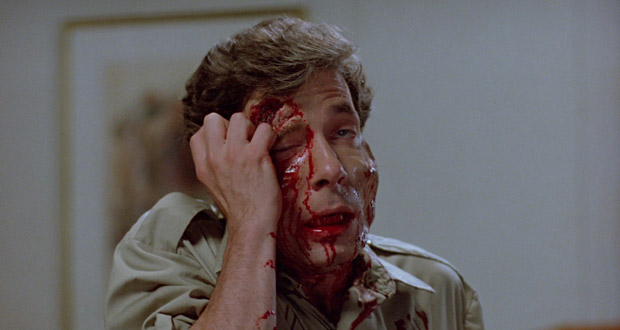 Scanners (US Blu-ray review)
