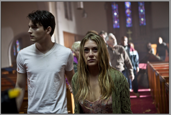"""Will Casey La Scala's """"faith-based"""" film, The Remaining, find secular appeal? (Interview)"""