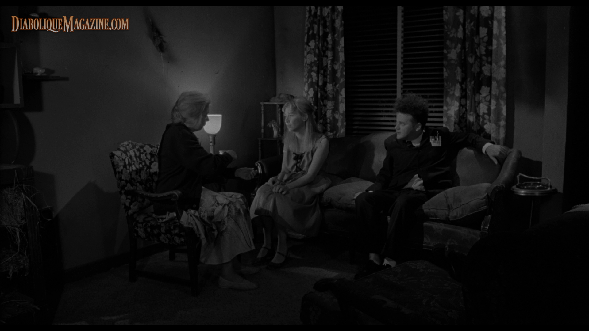 Eraserhead Us Blu Ray Review Diabolique Magazine
