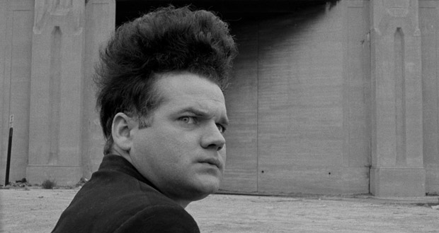 Eraserhead (US Blu-Ray Review)
