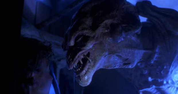 Pumpkinhead [Collector's Edition] (US Blu-ray review)