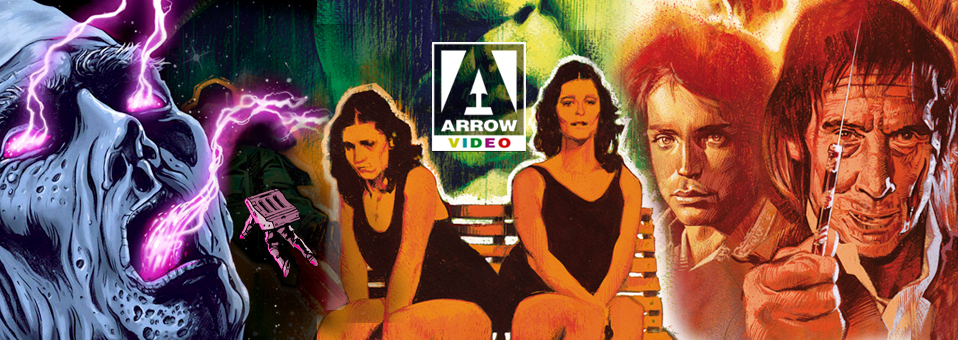 Arrow Films to Launch North American Branch in 2015