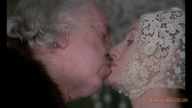 Walerian Borowczyk's Blanche (1972) [click to enlarge]