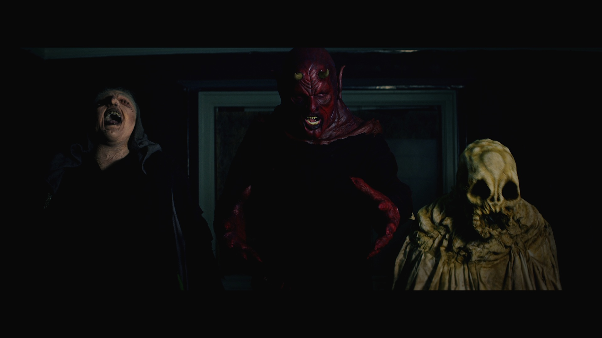 """Just in Time for the Season, Stream the Short Film, """"The Last Halloween"""""""