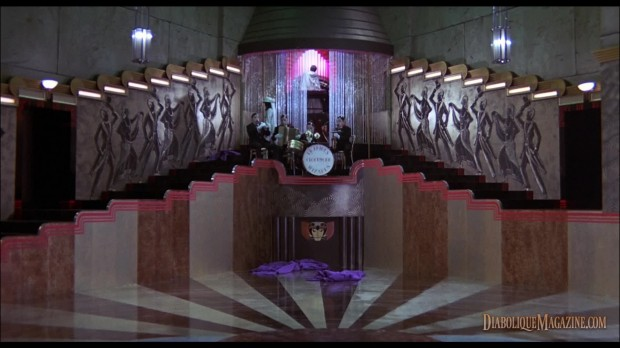 Robert Fuest's Dr. Phibes Rises Again (1972) [click to enlarge]
