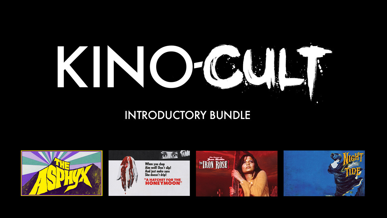 Kino Lorber Team with VHX to Launch Online Platform, Kino-Cult