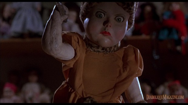 Stuart Gordon's Dolls (1987) [click to enlarge]