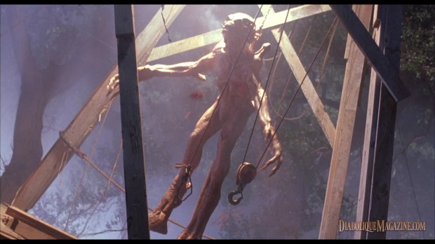 Jeff Burr's Pumpkinhead II (1993) [click to enlarge]