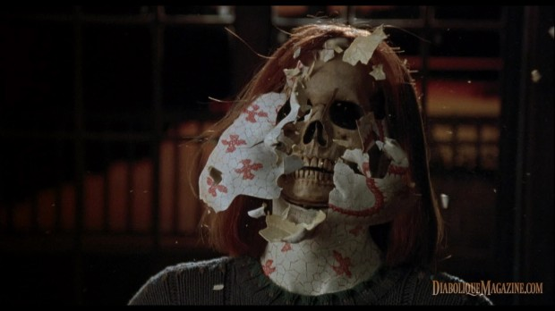 George A. Romero's The Dark Half (1993) [click to enlarge]
