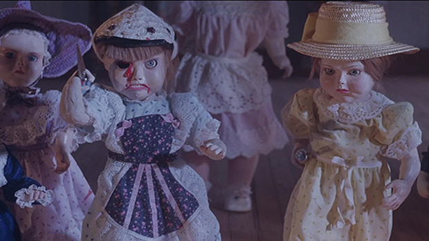 Dolls Collector's Edition (US Blu-ray review)