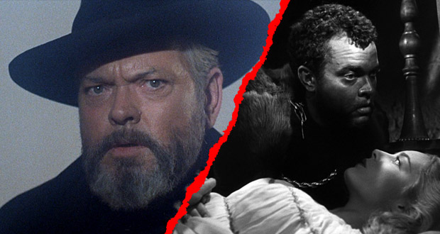 Episode No. 32: The Orson Welles Roundtable – OTHELLO and F FOR FAKE