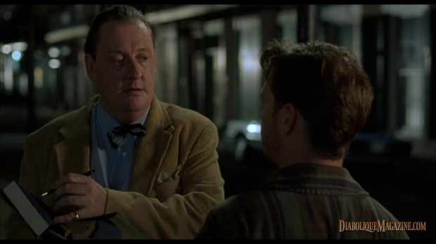 Bill Condon's Candyman: Farewell to the Flesh (1995) [click to enlarge]