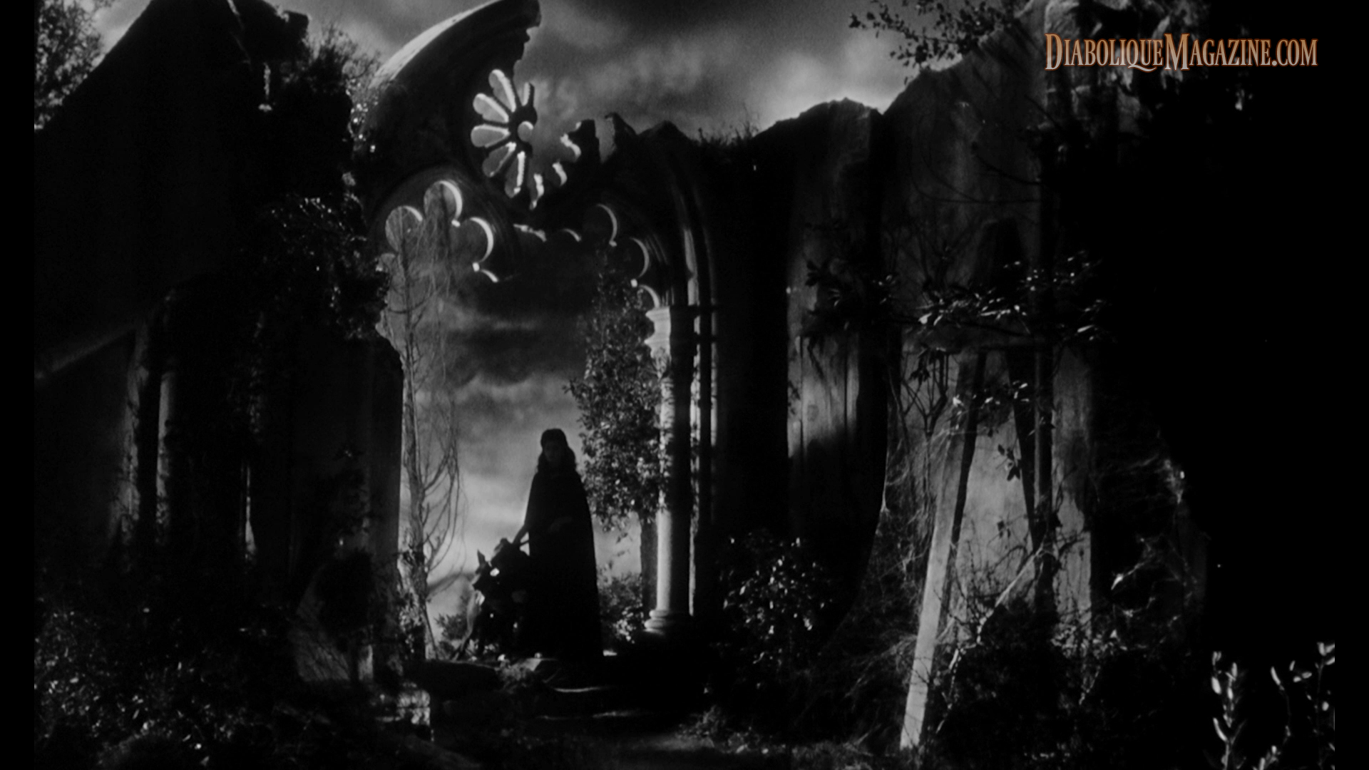 Black Sunday (US Blu-Ray Review [A.I.P. Version