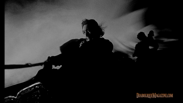 Arturo Dominici in Black Sunday (1960) [Click to enlarge]