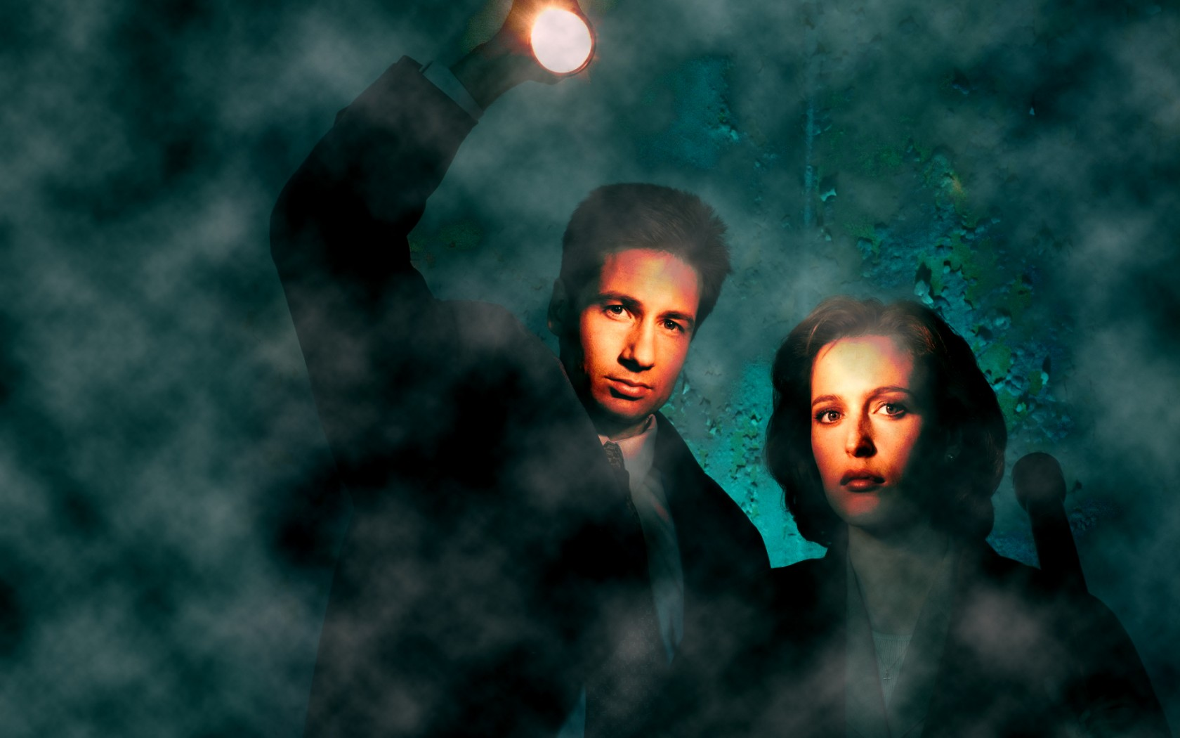 You Can Believe – 'X-Files' Returning To Fox