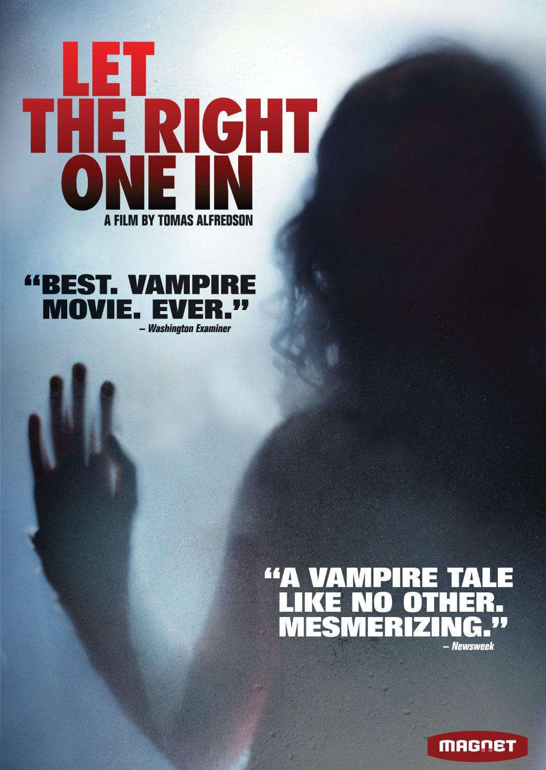 A&E Bringing Their Own Version Of 'Let The Right One In' To The Small Screen