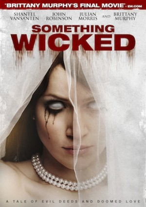 Something Wicked DVD Cover