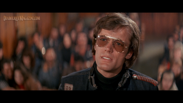Peter Fonda in The Wild Angels (1966) [Click to enlarge]