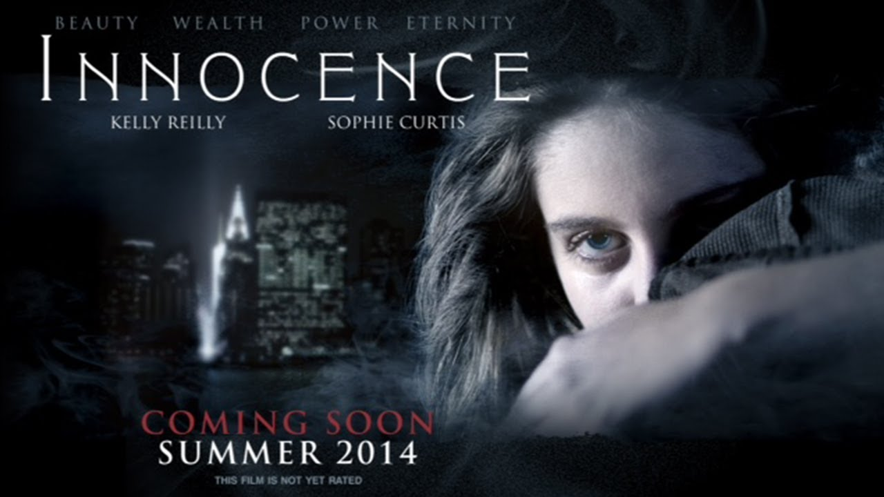 Innocence Blue-Ray FREE GIVEAWAY from Cinedigm and Diabolique!