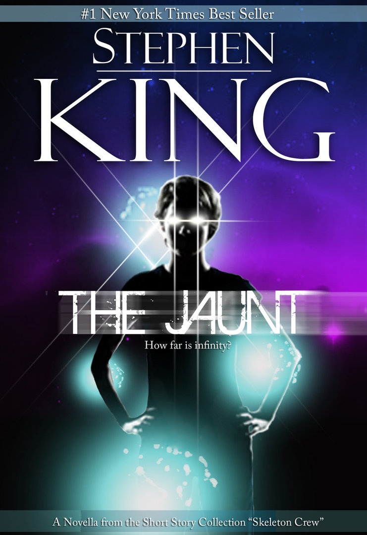 Stephen King's The Jaunt Finds Its Director