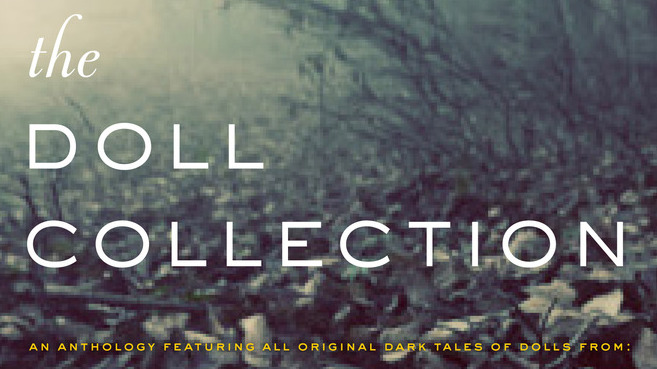 The Doll Collection (Book Review)