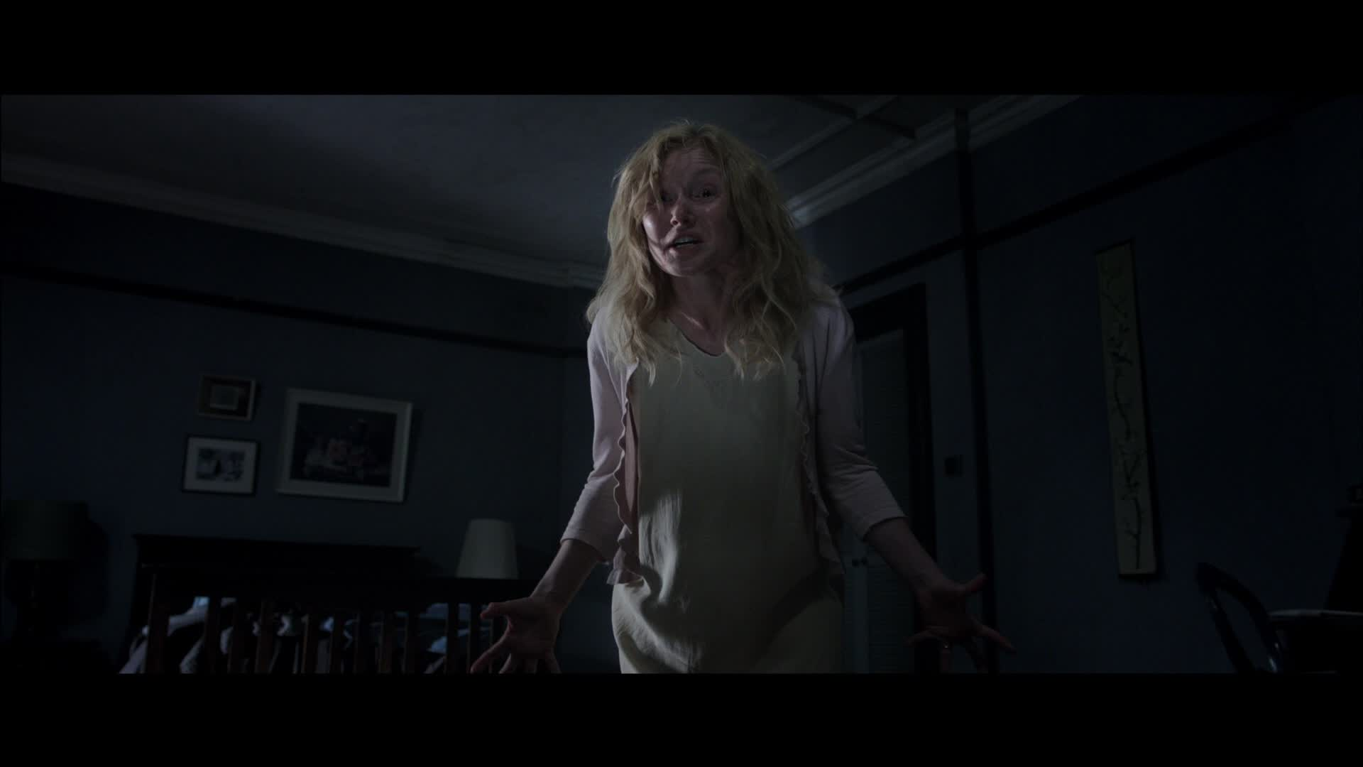 The Babadook (Limited Edition Collector's Edition) (US Blu-ray review)