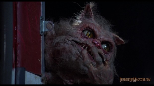 Albert Band's Ghoulies II (1988) [click to enlarge]