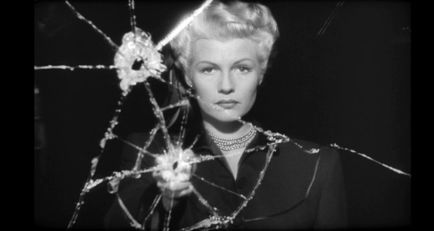 The Lady from Shanghai (US Blu-ray review)
