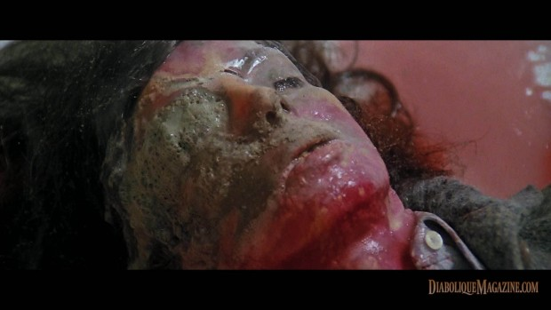 Lucio Fulci's The Beyond (1981) [click to enlarge]