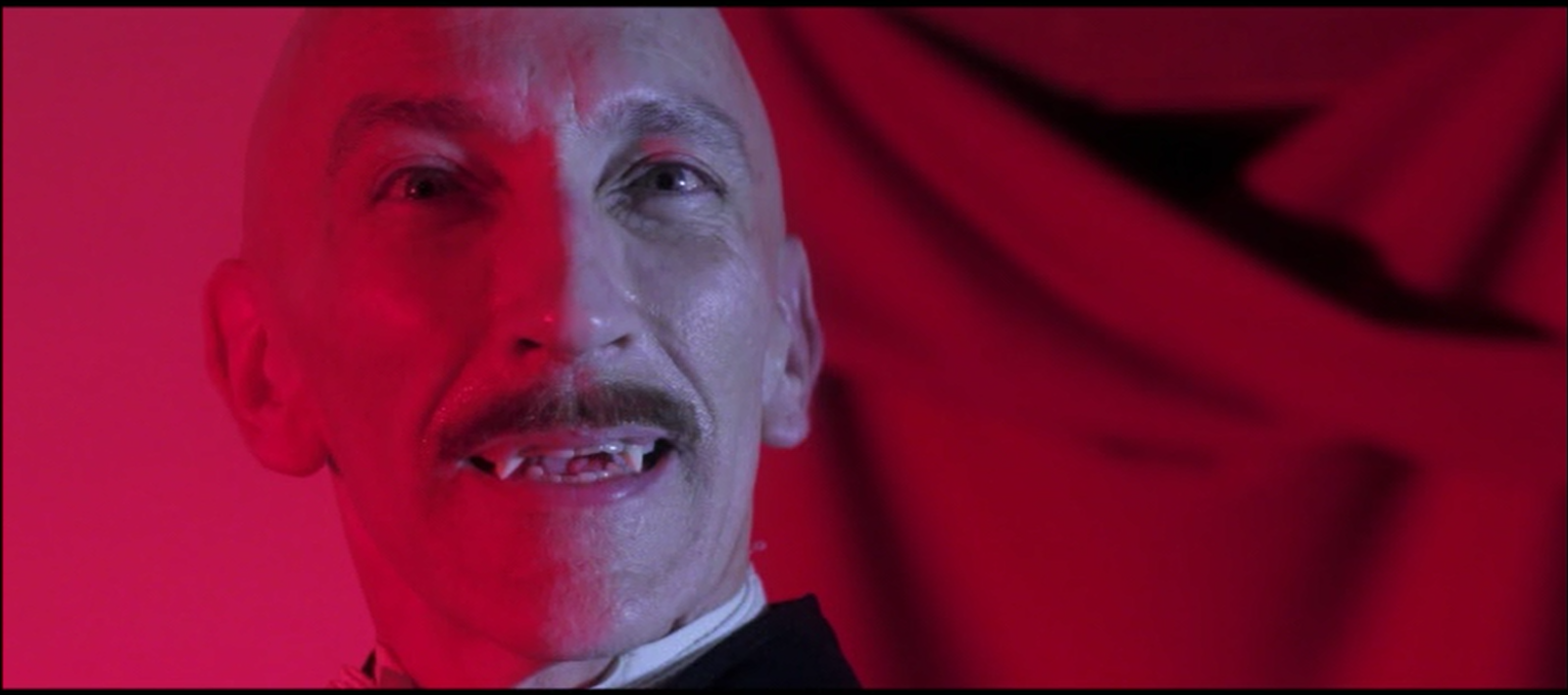 'The Sins of Dracula' [DVD review]