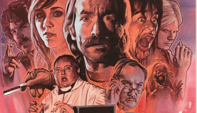 Astron-6's 'The Editor' finds US Home with Shout! Factory