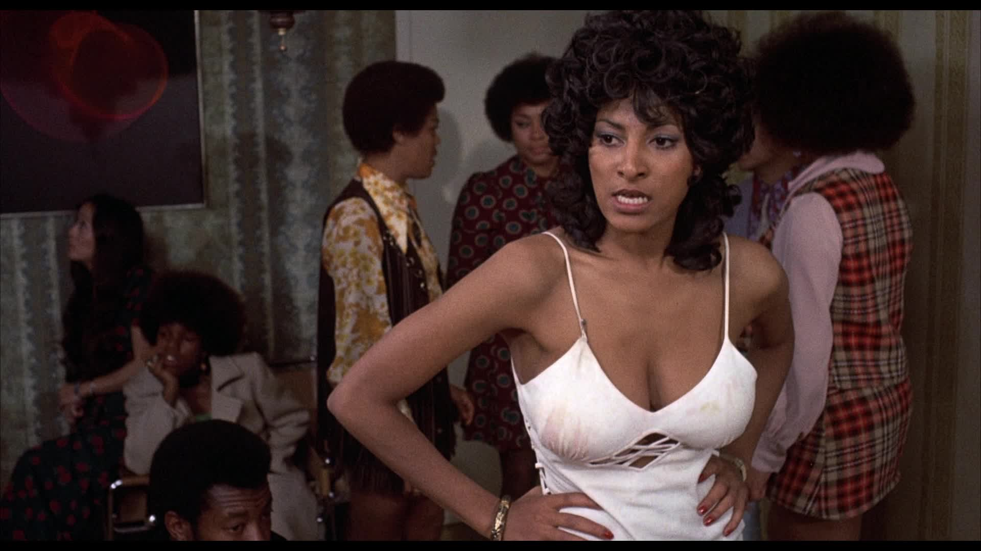 Coffy (UK Blu-ray review)