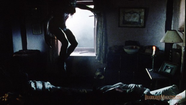 Neil Marshall's Dog Soldiers (2002) [click to enlarge]