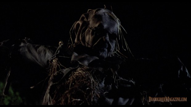 William Wesley's Scarecrows (1988) [click to enlarge]