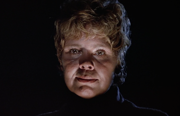 Rest in Peace, Betsy Palmer