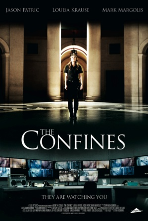 IFC Midnight Shines A Light Into 'The Confines'