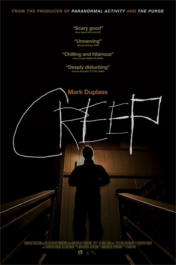 'CREEP' Gets A Trailer That Lives Up To Its Title