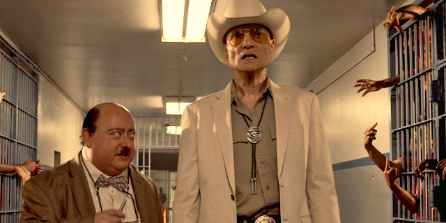 Human Centipede 3 is Delightfully Twisted