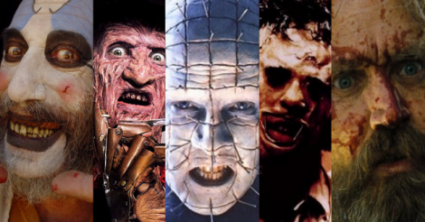 'Death House' Will Unite Horror Icons