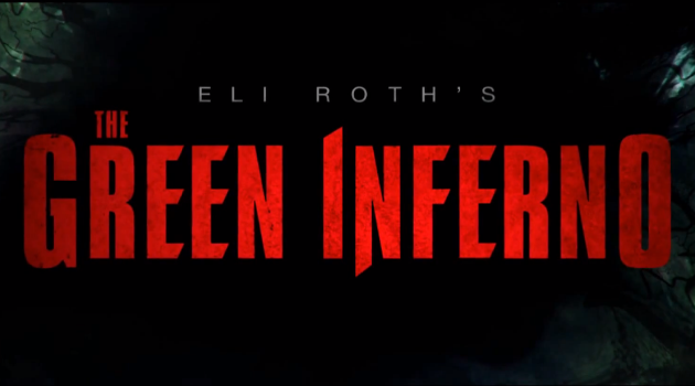 'Father Knows Best' In The New Promo For 'The Green Inferno'