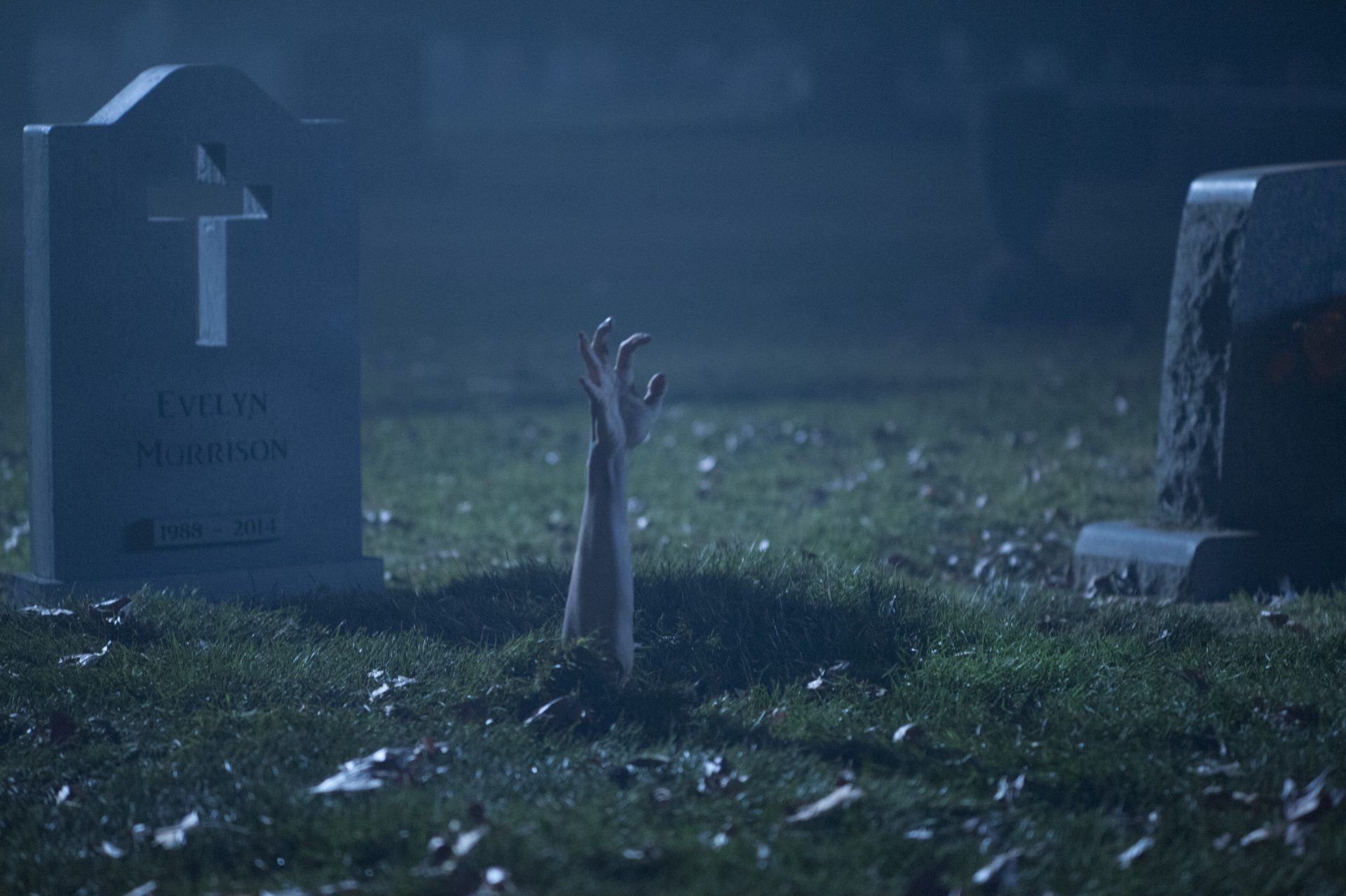 """Burying the Ex"" a Return to Form for Dante"
