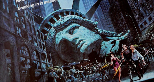 Episode No. 36: Escape from New York (1981)