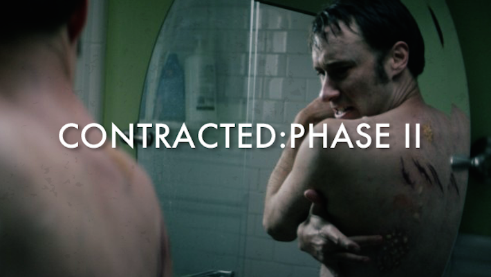 Trailer For 'Contracted: Phase II' Spreads The Disease