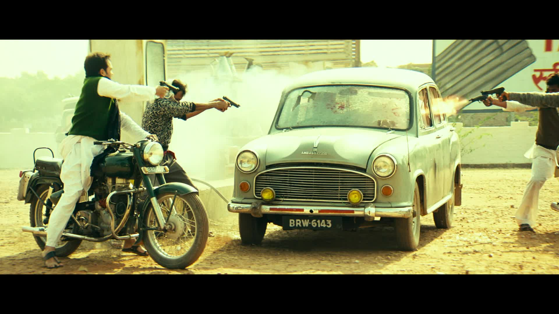 Gangs of Wasseypur is the Modern, Epic Masterpiece You Must See